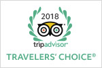 traveler's choice 2018
